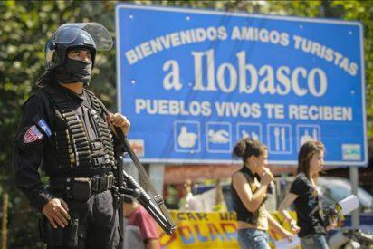 Dieciséis presos muertos y 22 heridos deja un incendio en una cárcel de El Salvador