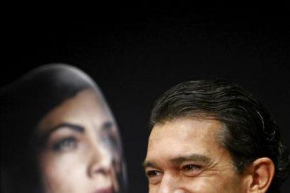 Foto a foto, Antonio Banderas desnuda a la mujer torera y flamenca