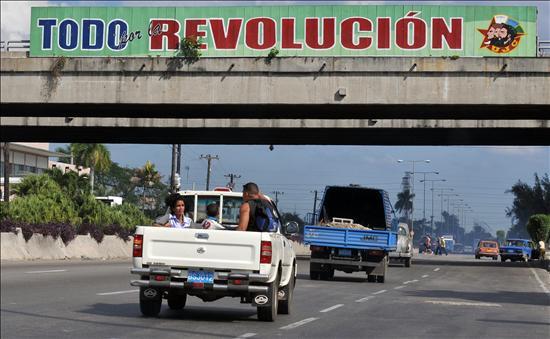 Raúl Castro abre un seminario de dirigentes que conducirán al debate sobre las reformas