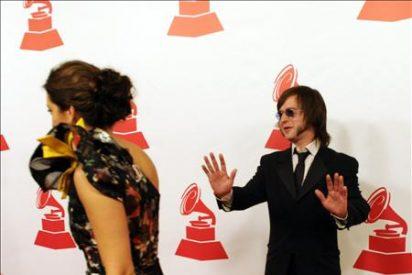 Todo listo en Las Vegas para los Grammy Latino