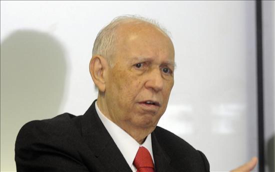 El vicepresidente brasileño sufre un infarto en el hospital donde está internado