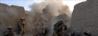 Quince insurgentes muertos en combate contra la ISAF en el sur de Afganistán