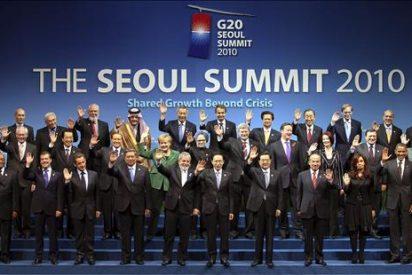 El G20 aplaza hasta el 2011 la dura pelea contra los desequilibrios mundiales