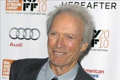 Clint Eastwood afirma que le gustaría reencarnarse en una chinche