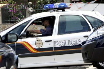 La Policía libera a una mujer que llevaba encerrada tres años por su pareja