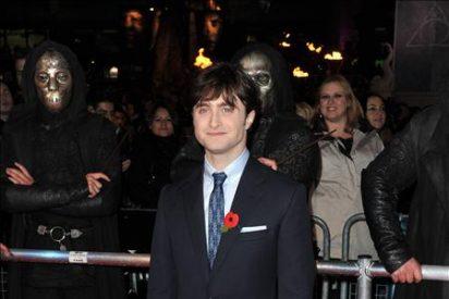 El actor Daniel Radcliffe lamenta que nunca más volverá a ser Harry Potter