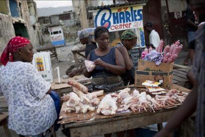 La ONU pide 164 millones de dólares para luchar contra el cólera en Haití