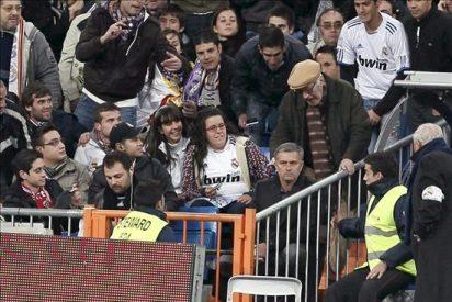 Mourinho, sancionado con dos partidos