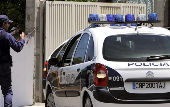 """Cae una red que pasaba droga de Madrid a Canarias con """"mulas"""" embarazadas"""