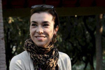 Carmen Posadas dice que su último libro es un homenaje a las novelas policíacas inglesas
