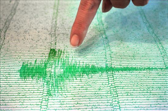 Un terremoto de 5,5 grados sacude R. Dominicana sin causar daños importantes