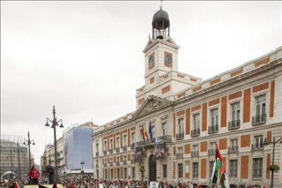 Política y cultura se unen a miles de personas para pedir firmeza al Gobierno