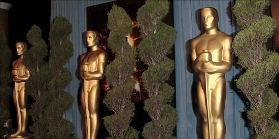 La Academia de Hollywood entrega hoy sus Óscar honoríficos