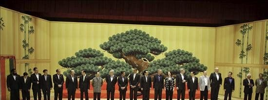 Comienza la última jornada de la cumbre de APEC