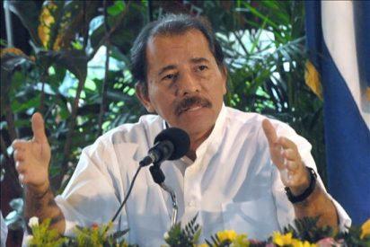 Ortega mantendrá tropas en zona en disputa con Costa Rica y estudia retirarse de la OEA