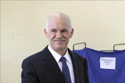 El Gobierno griego espera lograr el apoyo popular en los comicios regionales