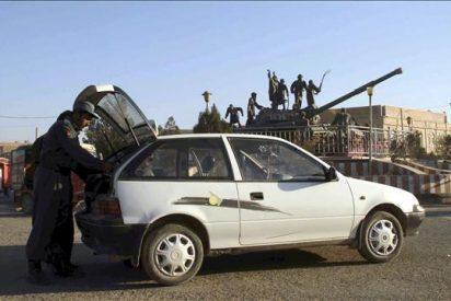 Dos civiles muertos al explotar una bomba en un mercado de Afganistán