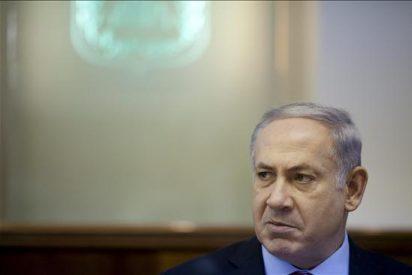 Netanyahu presenta a su Gobierno la oferta de EEUU de 90 días de moratoria