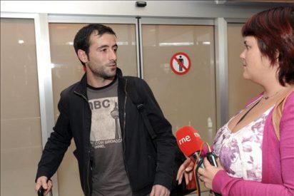 """El Aaiún """"en estado de sitio"""" según el periodista de RNE que llegó a Canarias"""