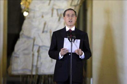 Sarkozy recupera a Juppé en el gobierno de Fillon con Alliot-Marie en Exteriores
