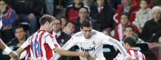 El Madrid mantiene al Barcelona a un punto a dos semanas del clásico