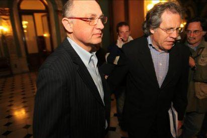 Uruguay y Argentina logran un acuerdo por el control de la planta de celulosa de UPM