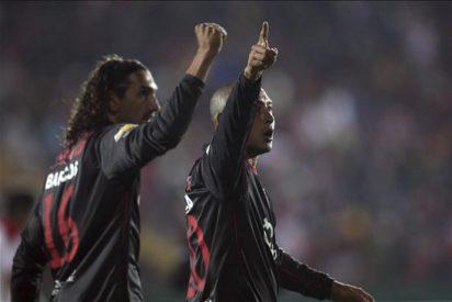 Liga de Quito conserva el liderato y Macará se aferra a la Primera División