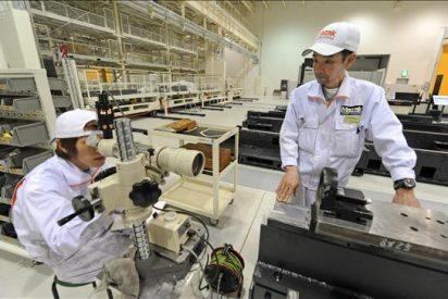 El PIB de Japón creció un 3,9 por ciento entre julio y septiembre