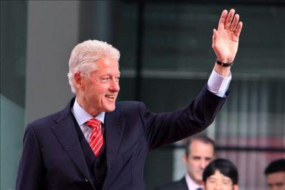 """Bill Clinton se interpretará a sí mismo en la segunda parte de """"The Hangover"""""""