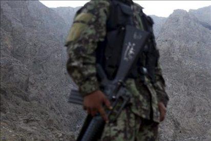 Siete soldados de la OTAN mueren en ataques en el este y el sur de Afganistán