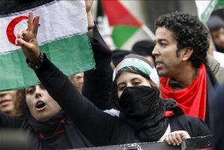 """Activistas denuncian el """"genocidio"""" contra el pueblo saharaui"""