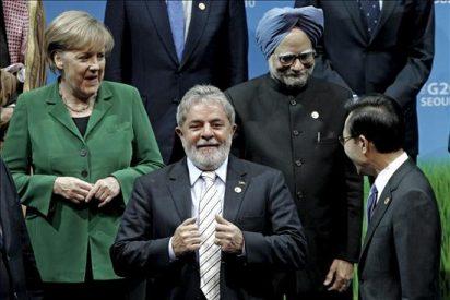 """Lula cree que la cumbre del G20 fue """"un paso"""" hacia el equilibrio global"""