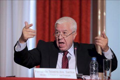 Portugal confía en evitar el contagio irlandés y se mantiene callado