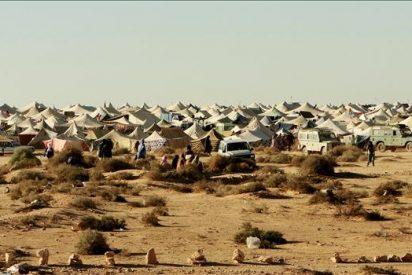 """Marruecos asegura que """"milicias armadas"""" habían tomado control del campamento"""