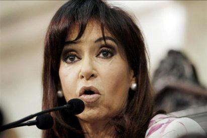 Argentina negociará con el Club de París sin revisión del FMI