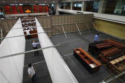 Pérdidas generalizadas en la apertura de las Bolsas del Sudeste Asiático