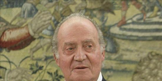 El Congreso rechaza otra vez igualar el sueldo del rey y Zapatero
