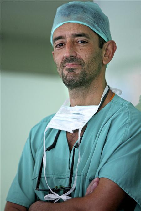 El Hospital La Fe de Valencia realizará el cuarto trasplante de cara de España