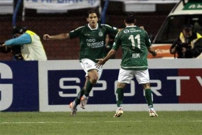 El Goiás se resigna con el descenso y se concentra en la Sudamericana