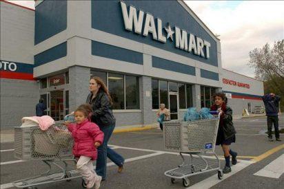 Wal-Mart gana un 7,5 por ciento más en los nueve primeros meses de su ejercicio fiscal