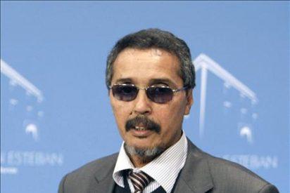 """El presidente del Parlamento saharaui dice que el """"genocidio"""" de su pueblo puede causar una guerra"""