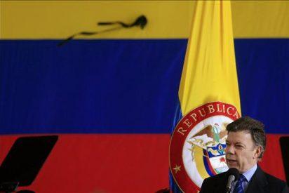 Santos destaca los resultados en relaciones exteriores y en seguridad en sus primeros 100 días