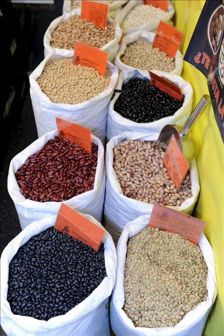 La Unesco reconoce como patrimonio inmaterial la dieta mediterránea