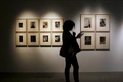 Cien años de historia de la fotografía a través de la revista Vanity Fair