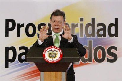 Santos destaca logros en exteriores y seguridad, sin olvidar retos pendientes