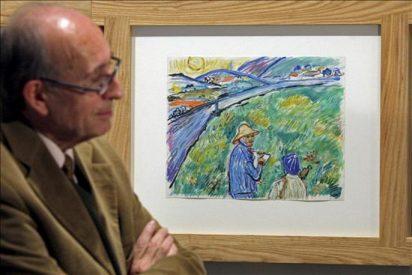 Bilbao muestra 120 dibujos originales de Kurosawa por primera vez en España