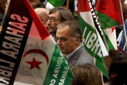 "González Pons tilda a Rubalcaba de ser un ""falso demócrata"" y dejar como ""mentirosa"" a la prensa"
