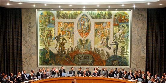 El Consejo de Seguridad inicia debates sobre los graves sucesos de Sahara Occidental