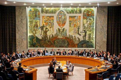"""El Consejo de Seguridad de la ONU """"deplora"""" la violencia en el Sahara Occidental"""
