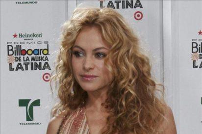 Demandan por un millón de dólares a Paulina Rubio por el incumplimiento de un contrato